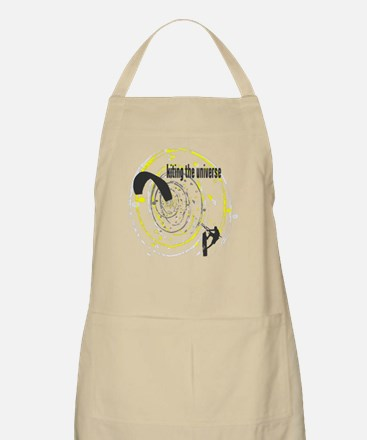 Kiting The Universe Apron