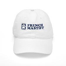 FRENCH MASTIFF Baseball Cap