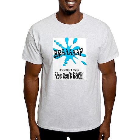 Braaaaap! Blue T-Shirt
