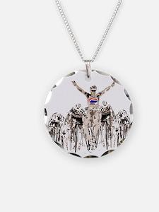 Tour de France Necklace