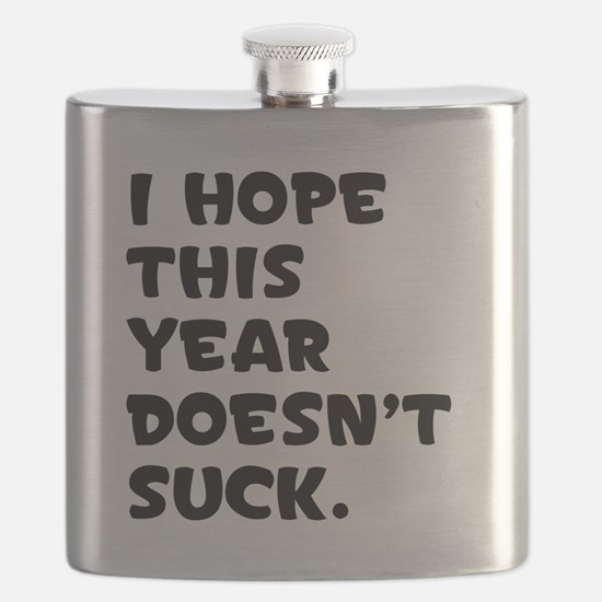 Doesn't Suck Flask