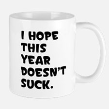 Doesn't Suck Mug