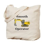Smooth Operator Tote Bag