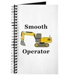 Smooth Operator Journal