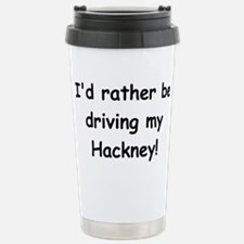 Cute Draft Travel Mug