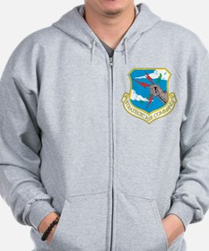 Strategic-Air-Command-shield_t Sweatshirt
