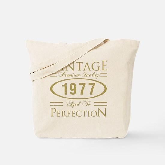 Cute 40th birthday gag Tote Bag