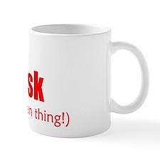 Lutefisk 2 Mug