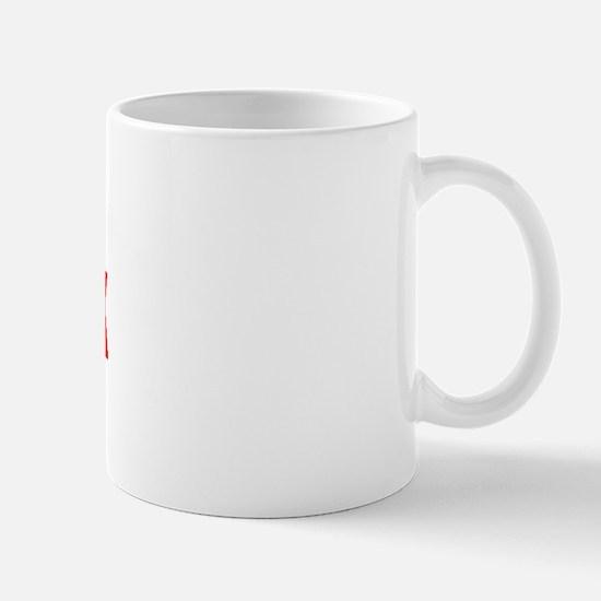 Lutefisk 3 Mug