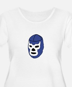 Viva! Mexico Plus Size T-Shirt