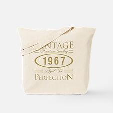 Unique 50th birthday for men Tote Bag