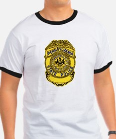 Pennsylvania State Police T-Shirt