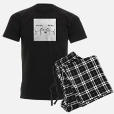 Good Dog / Bad Dog Pajamas