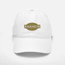 Anaheim Cigar Club Baseball Baseball Cap