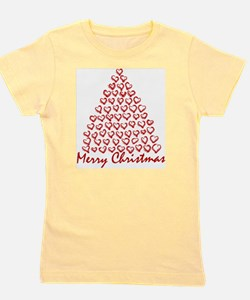 """Merry Christmas"" T-Shirt"