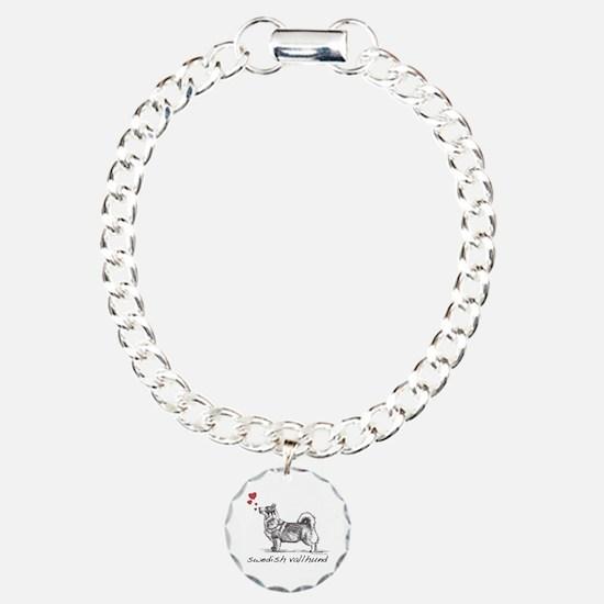 Swedish Vallhund Bracelet