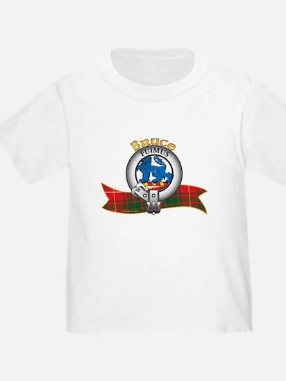 Bruce Clan T-Shirt