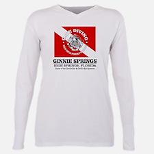 Ginnie Springs T-Shirt