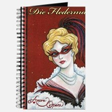 Cute Opera Journal