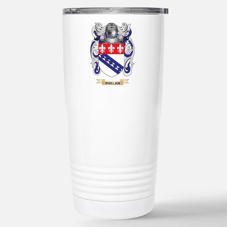 Cute Geneology Travel Mug