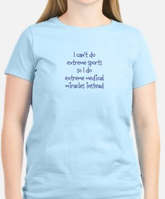 Extreme Miracles T-Shirt