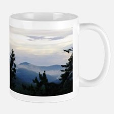 Smoky Mountain Morning Mug