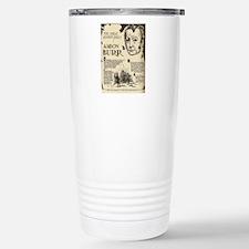 Unique Attorney Travel Mug