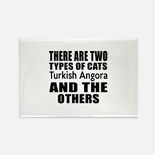 There Are Two Types Of Turkish An Rectangle Magnet
