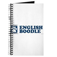 ENGLISH BOODLE Journal