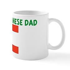 I LOVE MY LEBANESE DAD Mug