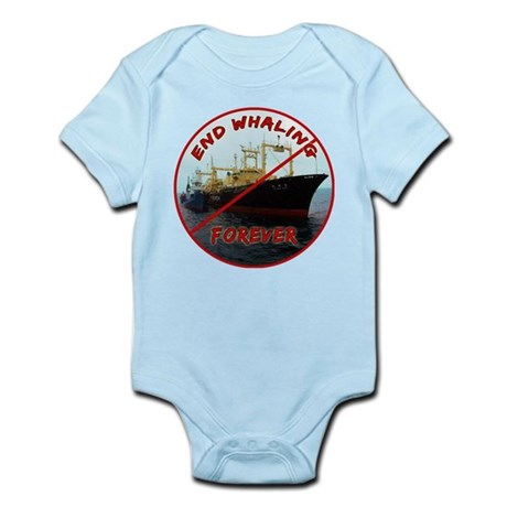 Sea Shepherd Baby Clothes Gifts Clothing