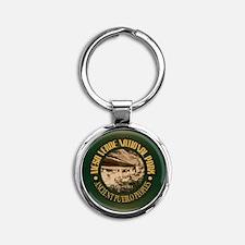 Mesa Verde NP Keychains