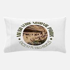 Mesa Verde NP Pillow Case
