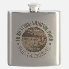 Mesa Verde NP Flask
