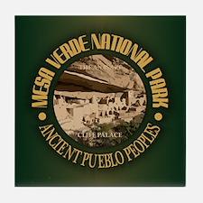 Mesa Verde NP Tile Coaster