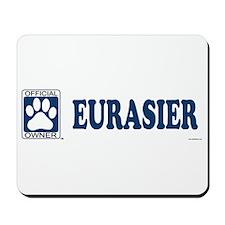 EURASIER Mousepad