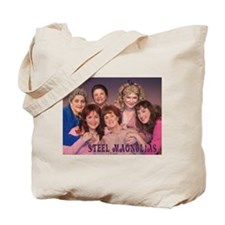 Leddy Center's Steel Magnolias Tote Bag