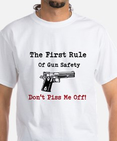 Safety First T Shirts Shirts Tees Custom Safety First