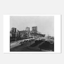 Lake Shore Drive/Drake Postcards (Package of 8)