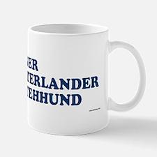 GROSSER MUNSTERLANDER VORSTEHHUND Mug
