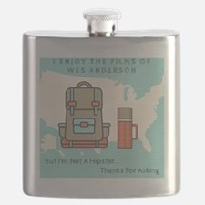 Cute Independent Flask