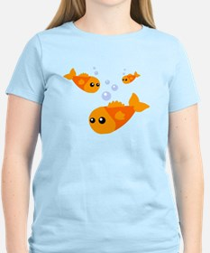 Cute Fish T-Shirt