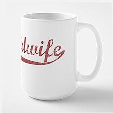 Midwife Mugs
