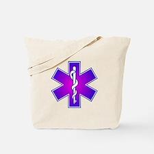 Star of Life Tote Bag