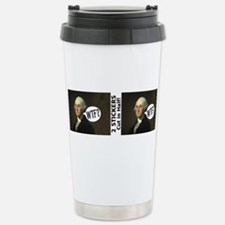Cute The founding fathers Travel Mug