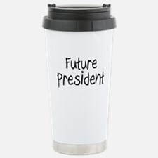 Unique Africa Travel Mug
