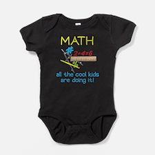 Math Body Suit
