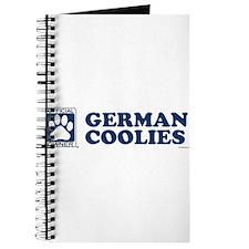 GERMAN COOLIES Journal