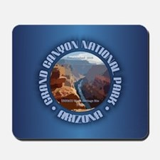 Grand Canyon NP Mousepad