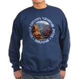 Grand canyon Sweatshirt (dark)